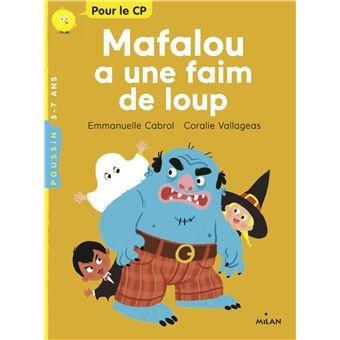 Mafalou a une faim de loup