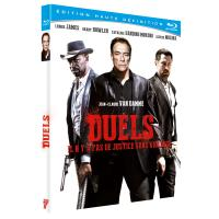 Duels Blu-Ray