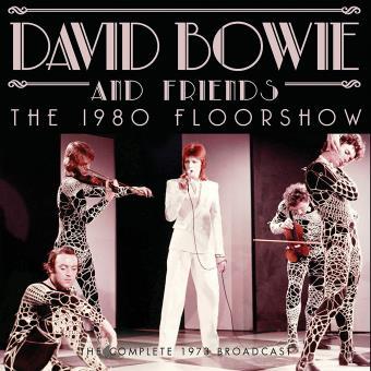 1980 floorshow radio broadcast london 1973