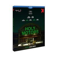 Holy Motors - Blu-Ray