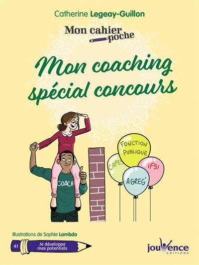 Mon coaching spécial concours