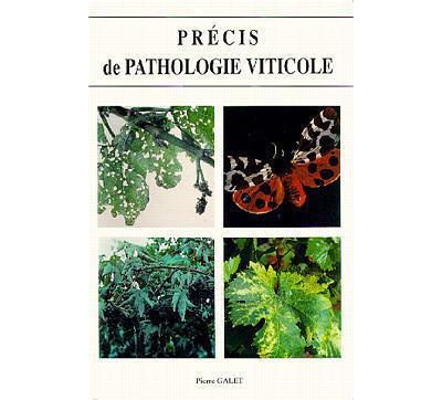 Precis de pathologie viticole