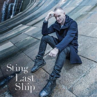 LAST SHIP/2CD DELUXE ED