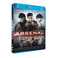 Arsenal Blu-ray