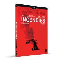 Incendies Blu-Ray