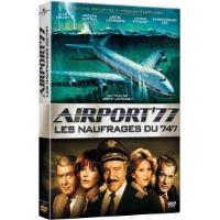 Airport 77 Les naufragés du 747 DVD
