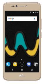 Smartphone Wiko U Pulse Double SIM 32 Go Or