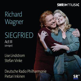 Siegfried Acte III Abrege