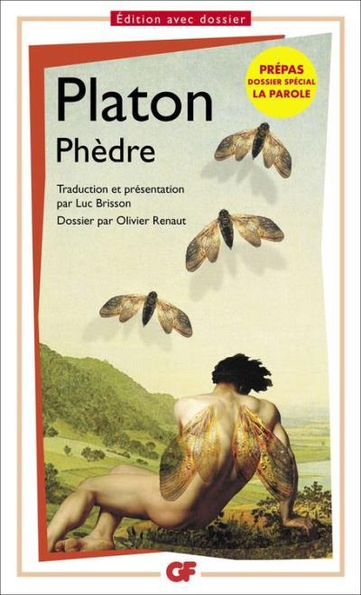 Phèdre - 9782081352032 - 5,99 €