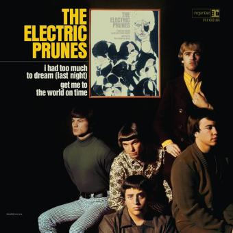 ELECTRIC PRUNES/LP