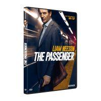 The Passenger DVD
