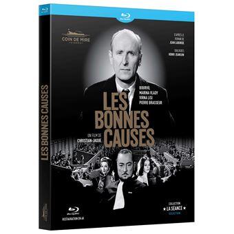 BONNES CAUSES -FR
