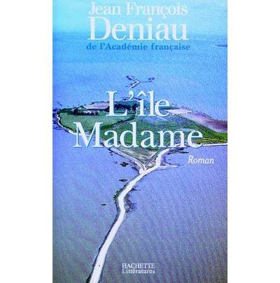 L'île Madame