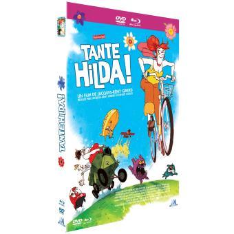 Tante Hilda ! Combo Blu-Ray + DVD