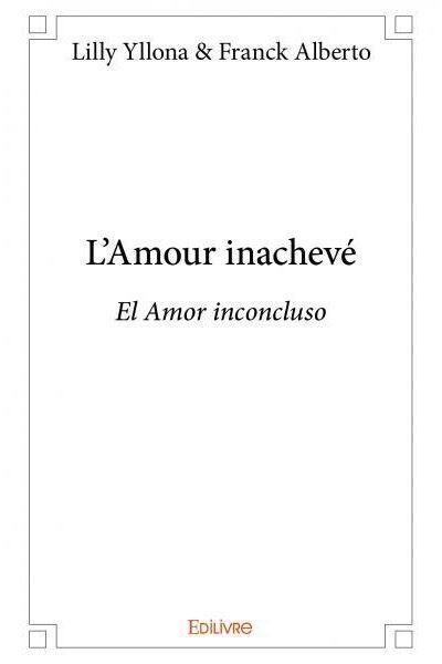 L'amour inachevé