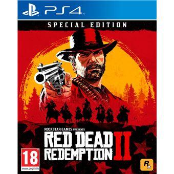Afbeeldingsresultaat voor red dead redemption 2 special edition