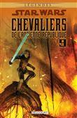 Star Wars - Chevaliers de l´Ancienne République T09. NED
