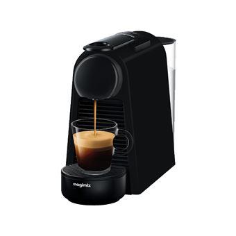 Cafetière Magimix Essenza Mini Nespresso Noir