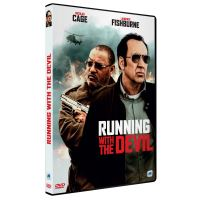 Running With The Devil DVD