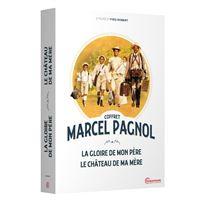 Coffret Marcel Pagnol : La gloire de mon père et Le Château de ma mère DVD