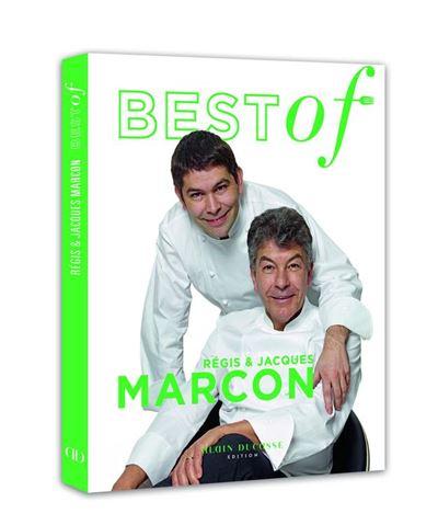 Best of Régis Marcon - 9782841238163 - 5,99 €
