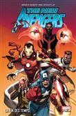 The Avengers - La Fin des Avengers