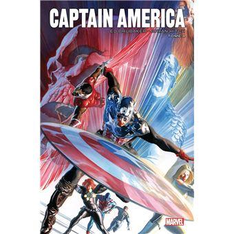 Captain AmericaCaptain America par Brubaker et Hitch