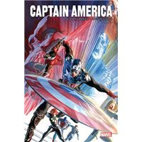 Captain America par Brubaker et Hitch