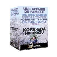Coffret Kore-eda 6 Films Edition Spéciale Fnac DVD