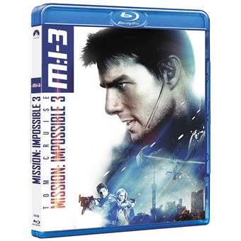 Mission : ImpossibleMission : Impossible III Blu-ray