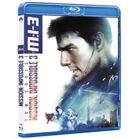 Mission : Impossible III Blu-ray