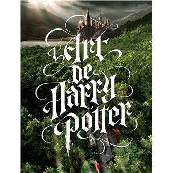 Harry PotterL'art de Harry Potter