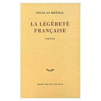 La légèreté française théâtre