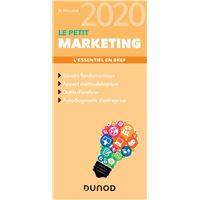 Le petit Marketing 2020 - L'essentiel en bref