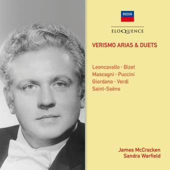 Verismo Arias & Duets