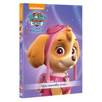 Pat' Patrouille Volume 6 Une nouvelle amie DVD