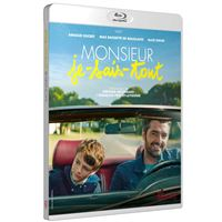 Monsieur Je-Sais-Tout Blu-ray