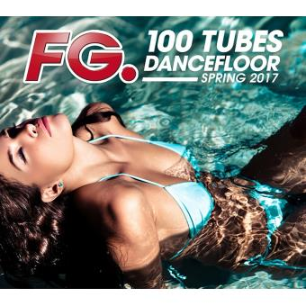 FG. 100 Tubes Dancefloor Spring 2017 Coffret