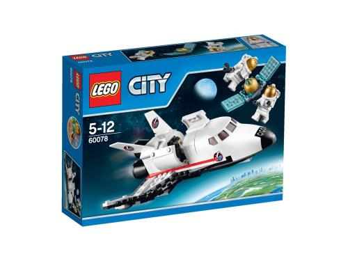 LEGO® City 60078 La Navette Spatiale