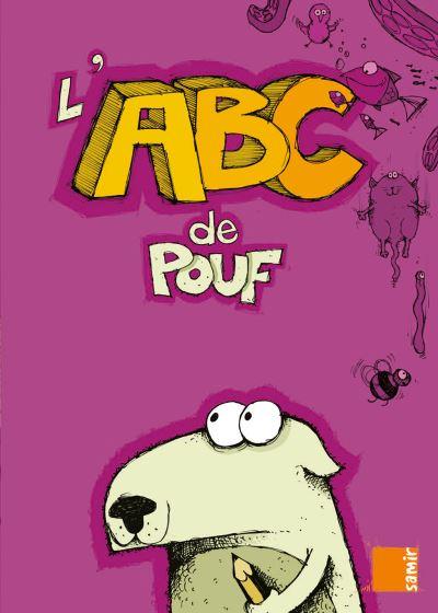 L'ABC de Pouf