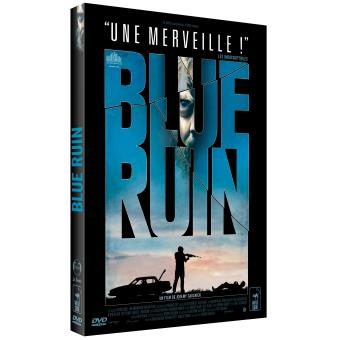Blue Ruin DVD