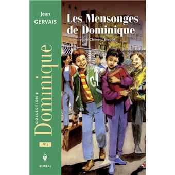 DominiqueLes Mensonges de Dominique (NE)