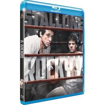 RockyRocky V - Blu-Ray
