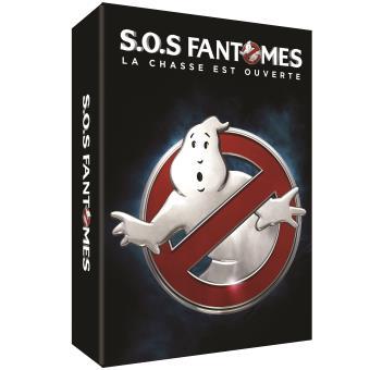 S.O.S. Fantômes Version longue Edition limitée Blu-ray