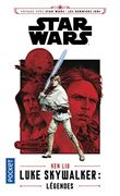 Star Wars - The legends of Luke Skywalker