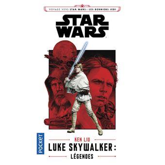 Star WarsStar Wars - numéro 161 Luke Skywalker : Légendes