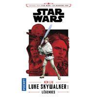 Star Wars - numéro 161 Luke Skywalker : Légendes