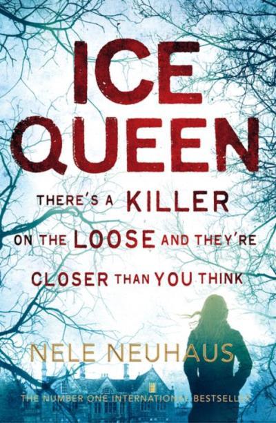 Ice Queen - 9781447252535 - 7,69 €