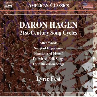 21st Century Song Cycles Song Cycles