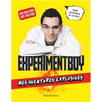 """Résultat de recherche d'images pour """"experimentboy"""""""